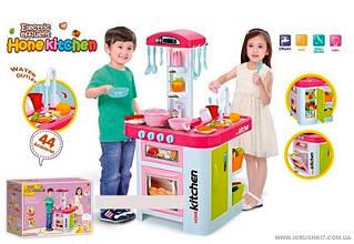 Детская кухня с водой и эффектами