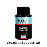 Rabber base 30ml Kodi professional (Каучуковая основа для гель-лака)