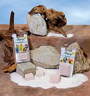Fiory Big block Минеральная добавка для крупных и мелких птиц, 100 г