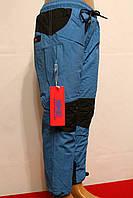 Детские зимние термо штаны от 3 до 8 лет на рост 98-128см. Польша.