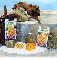 Fiory Hearty big Минеральная добавка для крупных и мелких птиц, 100 г
