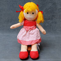 Лялька Ксюша h = 43см