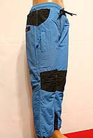 Спортивные штаны на флисе зимние от 3 до 8 лет на рост 98-128см. Польша.