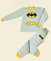 TM Dresko Пижама Бетмен накат начес (70051)