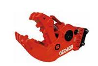 Дробилка-пульверайзер DDP300 / Pulverizer DDP300