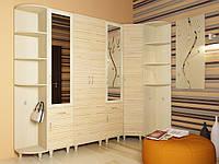 Прихожие в Киеве, мебель для прихожей на заказ в Киеве недорого