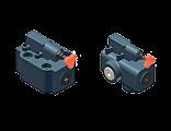 Предохранительный гидроклапан без электромагнита М-КП 10-10-1-11
