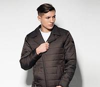 Демисезонная мужская курточка 154, фото 1