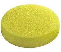 Круг полировальный желтый
