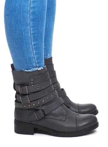 Женские ботинки Cahoon