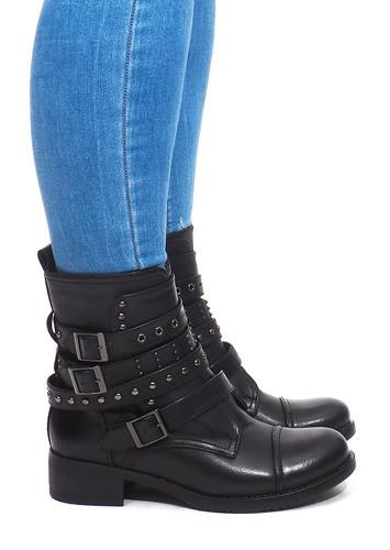 Женские ботинки Bridgewater