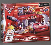 Игровой набор Автотрек-запускалка Тачки (Cars 3) 620Q