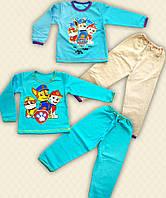 TM Dresko Пижама для мальчика накат начес (70107)