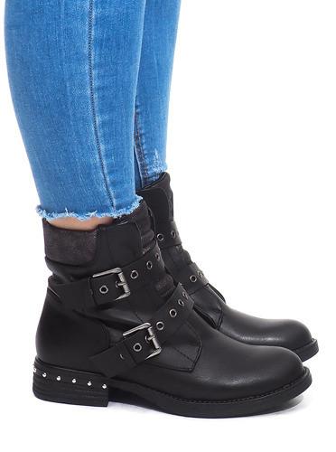 Женские ботинки Casperson