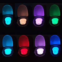 LED-подсветка для унитаза (LightBowl )