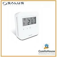 Суточный термостат Salus HTRS230 для водяного теплого пола