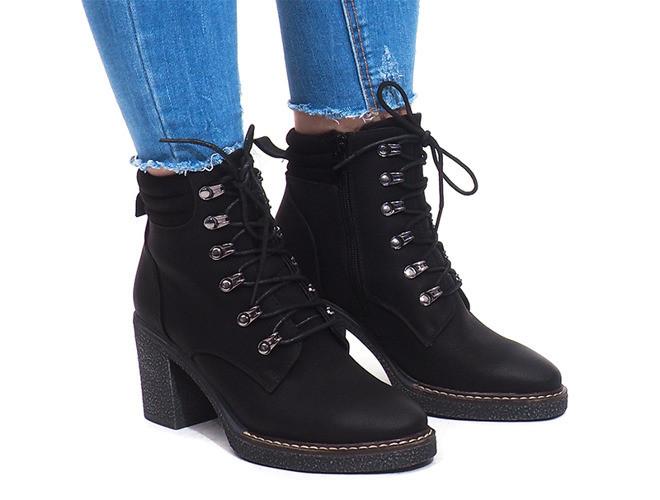 Женские ботинки Girton