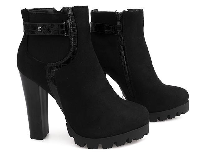 Женские ботинки Gammage
