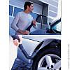 Гнучка струминна трубка 035 Karcher