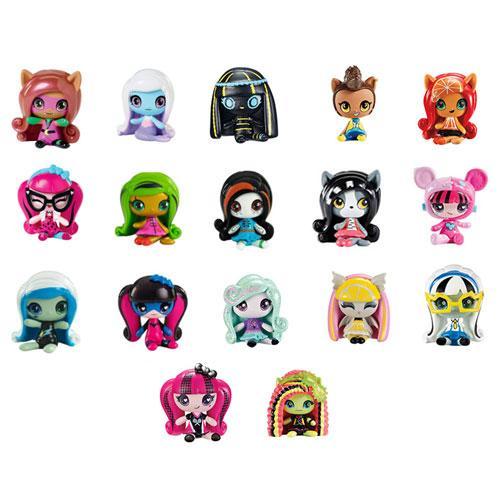 Міні-монстр Monster High в ас., в дисплеї 18 шт.