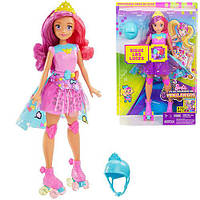 """Лялька """"Гра на пам'ять"""" з м/ф «Barbie: Віртуальний світ»"""