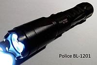 Ручной фонарь Police  для самообороны