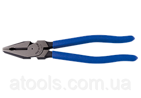 Пассатижи (плоскогубцы) 225 мм KING TONY 6112-09C
