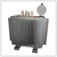 ТМ-100 Трансформатор силовой трехфазный масляный мощностью 100 кВА