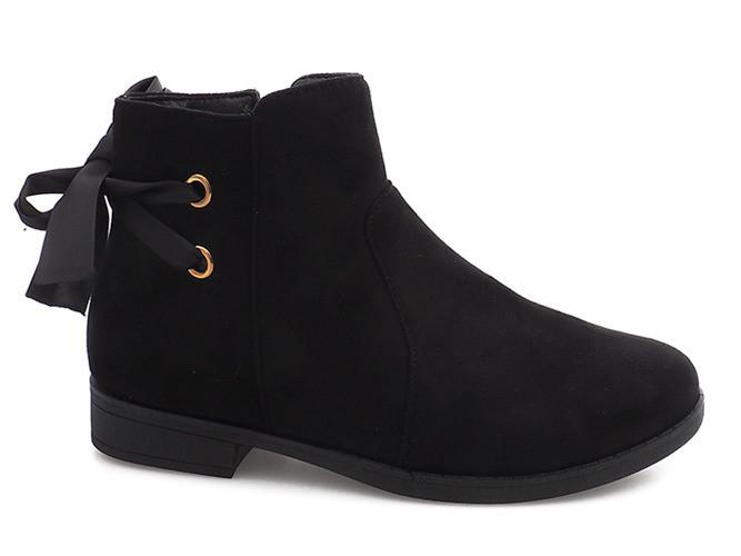 Женские ботинки Hagopian