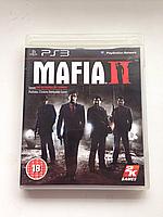 Видео игра Mafia 2 (PS3)