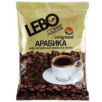 Кофе Лебо Оригинал зерно 100 грамм