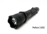 Светодиодный ручной фонарь Police