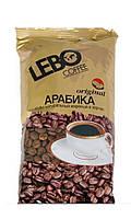 Кофе Лебо Оригинал зерно 500 грамм