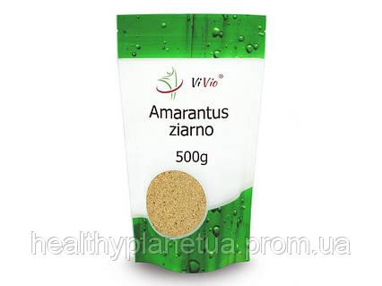 Амарант, зерно, 500 г