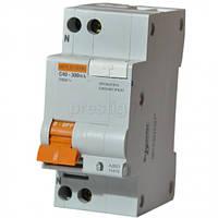 Дифференциальный автомат Schneider Electric АД63 2P 25А 30мА (х-ка С) 11474