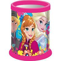 """Стакан для письменных принадлежностей разборной """"Frozen"""""""