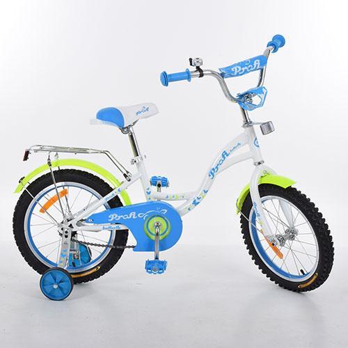 Велосипед детский PROF1 14д. G1424
