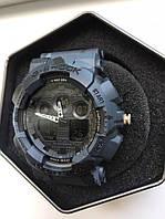 Часы касио , фото 1