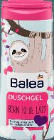 Гель для душа Balea «Рожденный быть ленивым» 300 мл