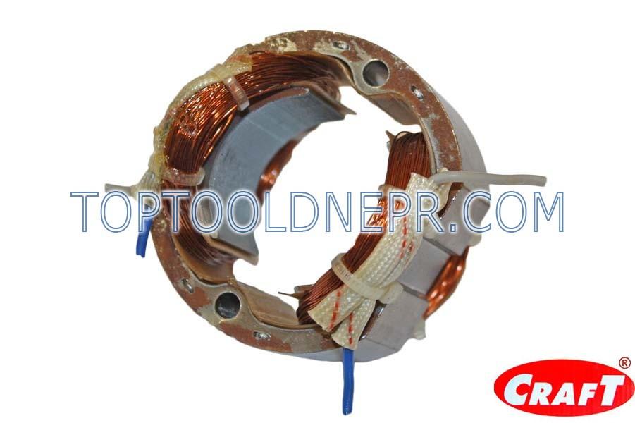 Статор для электрического шуруповерта Craft CED-1000