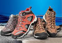 Водоотталкивающая обработка обуви
