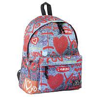 Рюкзак подростковый ST-15 Crazy 21