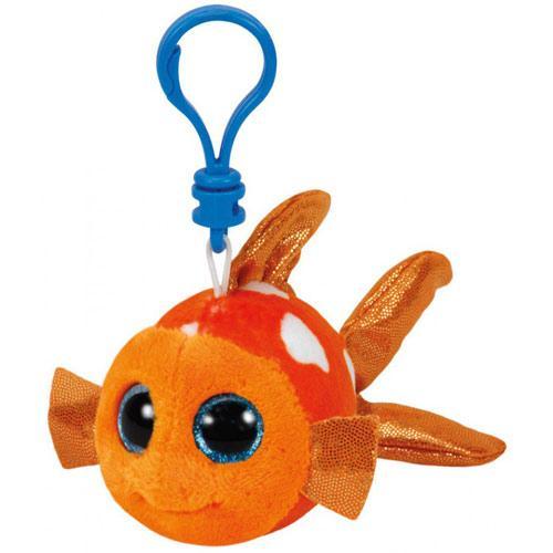 TY Beanie Boo's 35032 Оранжевая рыбка