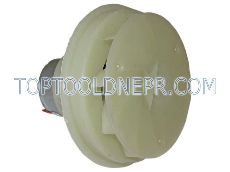 Мотор для строительного фена Интерскол ФЭ-2000