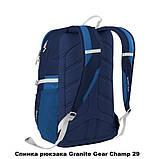 Рюкзак Granite Gear Champ 29 Midnight Blue/Enamel Blue/Chromium, фото 2