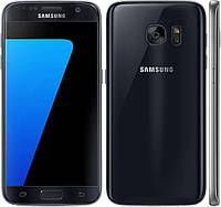 Смартфон Samsung Galaxy S7 G930 4/32gb (1SIM) Black Exynos 8890 3000 мАч US version