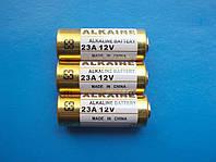Батарейка 23A 12В высоковольтная алкалиновая