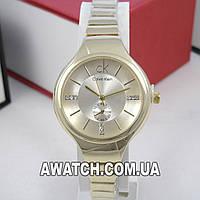 Женские кварцевые наручные часы Calvin Klein M57