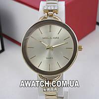 Женские кварцевые наручные часы Michael Kors MK-177