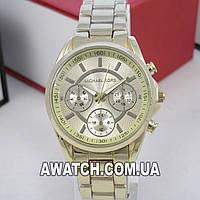 Женские кварцевые наручные часы Michael Kors MK-063